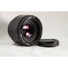 Об'єктив Yongnuo YN-50F, 50mm F/1.8 для Canon