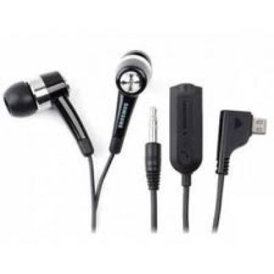 Гарнітура для телефонів Samsung з micro USB