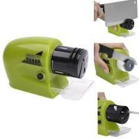 Электрическая точилка для ножей, ножниц