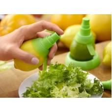 Насадка-спрей для лимона, апельсина, фруктів