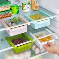 Додаткові контейнери для холодильника і дому