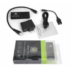 MK808b Android TV Stick - Мини компьютер