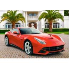 Пазл Ferrari, 120 шт, 6+