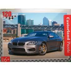 Пазл BMW, 120 шт, 6+