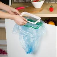 Тримач для сміттєвого пакету