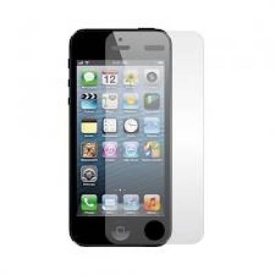 Защитная пленка на экран для iPhone 5