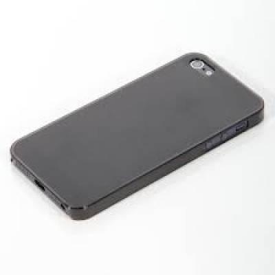 Защитный кейс на заднюю панель iPhone 5