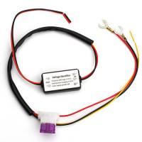 Контролер денних ходових вогнів DRL, LED 12-18В
