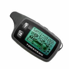 Брелок з РК-дисплеєм для сигналізації TW-9010