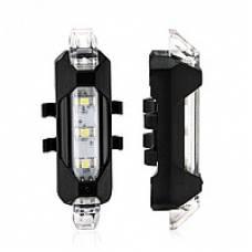 Габаритные огни Rapid X зарядка от USB, белые