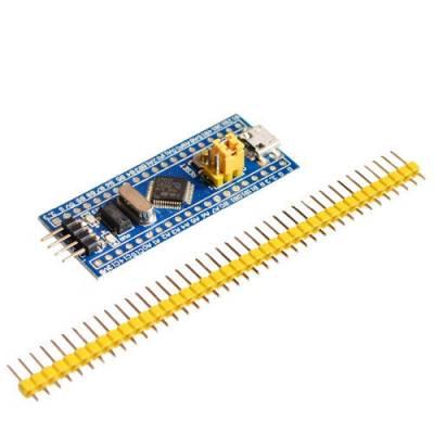 ARM Cortex-M3 STM32F103C8T6 STM32 плата розробника