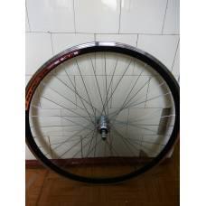 """Заднее колесо для велосипеда 28"""" под V-brake"""