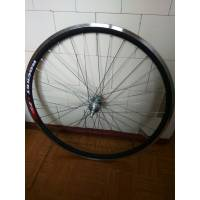 """Заднє колесо для велосипеда 28 """". На промпідшипниках"""