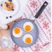 Сковорода для приготовления красивой яичницы или блинов 20 см