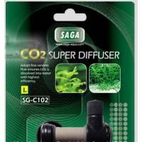 Супер диффузор SAGA SG-C102(L) базука