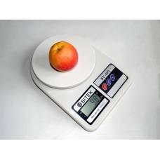 Цифровые кухонные весы Витек от 1-10000г