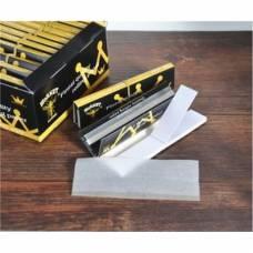 Сигаретная бумага Хорнет 110 мм 32 шт в упаковке