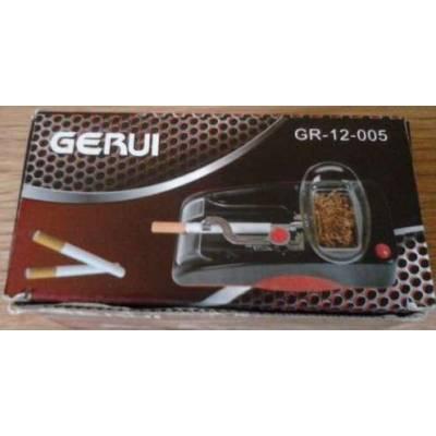 Якісна машинка для набивання сигарет gerui gr-12-005