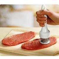 Тендерайзер розм'якчувач розпушувач для відбивання м'яса