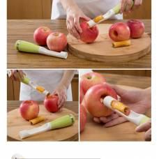 Кухонный инструмент для вырезания сердцевины и косточек с фруктов