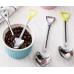 Стильная ложка для размешивания чая или кофе, йогуртов или кормления детей M