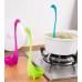 Кухонный черпак в форме динозавра стильная штучка для домашней кухни