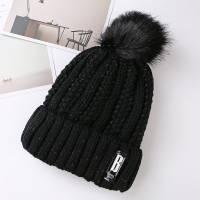 Жіноча шапка G-Stone осінньо зимова колекція