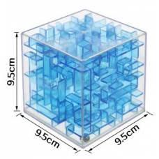Лабіринт куб 3D 9,5х9,5х9,5 см
