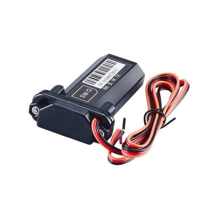 GPS GSM GPRS SMS трекер i-Trac MT-1 для авто мото 12-24В з батареєю