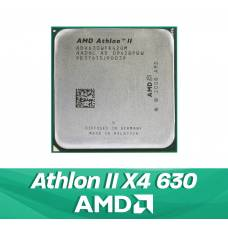 Процессор AMD Athlon II X4 630, 4 ядра 2.8ГГц, AM3