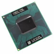 Процесор Intel Core 2 Duo T7500, 2 ядра 2.2 ГГц, PPGA478 PBGA479