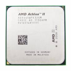 Процесор AMD Athlon II X3 445, 3 ядра 3.1 ГГц, AM3