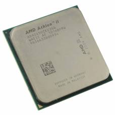 Процесор AMD Athlon II X2 245, 2 ядра 2.9 ГГц, AM3