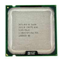 Процесор Intel Core 2 Quad Q6600, 4 ядра 2.4 ГГц, LGA 775