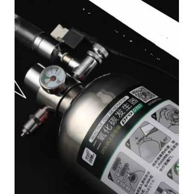 DIY CO2 генератор D701 повышенной безопастности c ЭМК