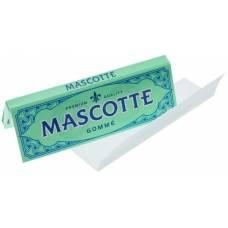 Сигаретная бумага Mascotte Gomme 7 см, 50 шт