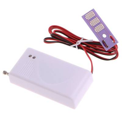 Бездротовий датчик протікання води 433МГц для GSM-сигналізації
