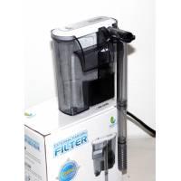 Зовнішній фільтр для міні-акваріума Jeneca XP-03В 2.5вт 160 л/час
