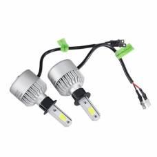 Лампи світлодіодні автомобільні Partol H3 PK22S 12В 72Вт 8000лм