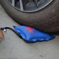 Домкрат надувной воздушный подушка 19.3х11.3см
