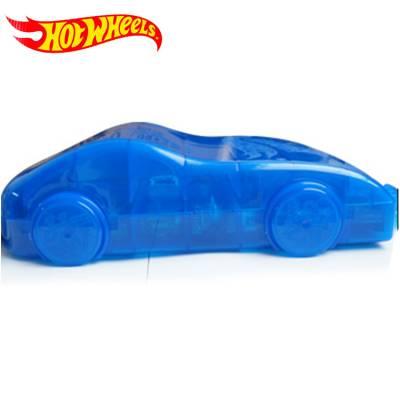 Hot Wheels Кейс-Чемодан для хранения машинок