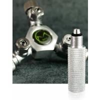 MuFan 3-розгалужувач для систем подачі CO2