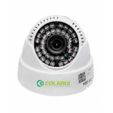 AHD камера відеоспостереження COLARIX CAM-DIF-009, внутр 1.3Мп f3.6 ІК