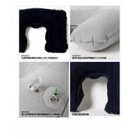 Надувна подушка для подорожей