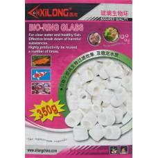 Керамические кольца XiLong 350гр.