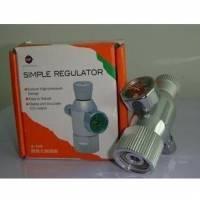 Регулятор подачи CO2 UP A-148