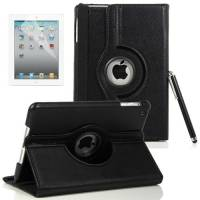 Чехол 360° Rotating Leather Case для iPad Mini