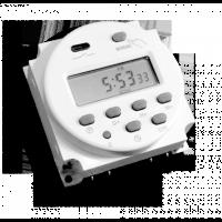 Таймер программируемый универсальный недельный CN 101
