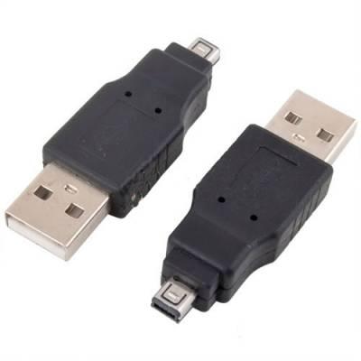 Переходник USB - IEEE 1394 4P