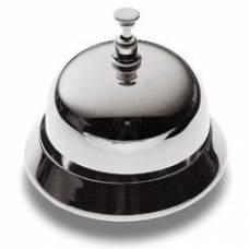 Звонок-колокольчик настольный Крупье, Эй, лакей! или на ресепшн